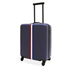 【CRYHD】無印風 青春無敵 20吋 ABS強韌耐磨 海關鎖 行李箱