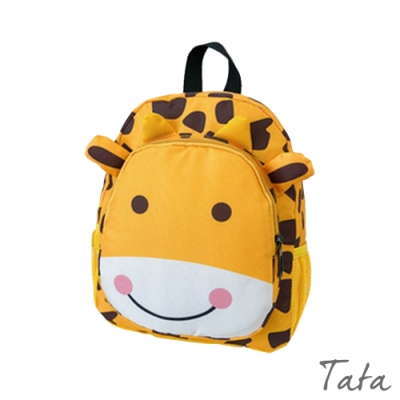 童裝 長頸鹿造型後背包 共三色 TATA KIDS