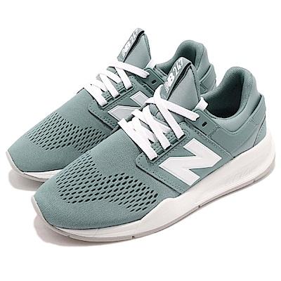 New Balance 慢跑鞋 WS247UFB 女鞋
