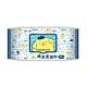 Sanrio 三麗鷗 布丁狗 純水有蓋柔濕巾/濕紙巾 (加蓋) 70抽X16包 特選水針布質地超柔軟 product thumbnail 1