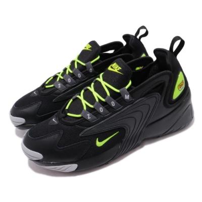 Nike 休閒鞋 Zoom 2K 運動 男鞋