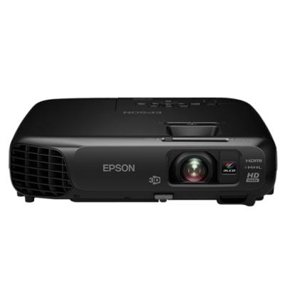 拆封福利品 EPSON 全新極致3D液晶投影機 EH-TW570