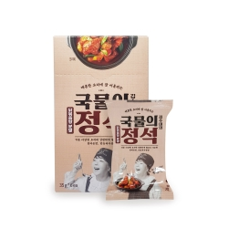 【韓味不二】金守美辣炒雞肉調味