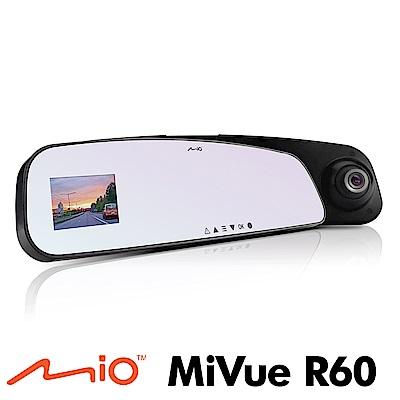 Mio MiVue R60 後視鏡行車記錄器-急速配