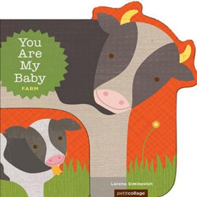 You Are My Baby:Farm 你是我的小寶貝-農場篇