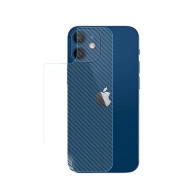 o-one大螢膜PRO Apple iPhone12 mini 5.4吋 滿版全膠手機背面保護貼 手機保護貼