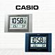 CASIO卡西歐 方形電子掛鐘/ID-16S(兩色任選) product thumbnail 1