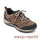 easy spirit-EXPLOREMAP 拼色麂皮綁帶機能運動鞋-橄欖綠 product thumbnail 1