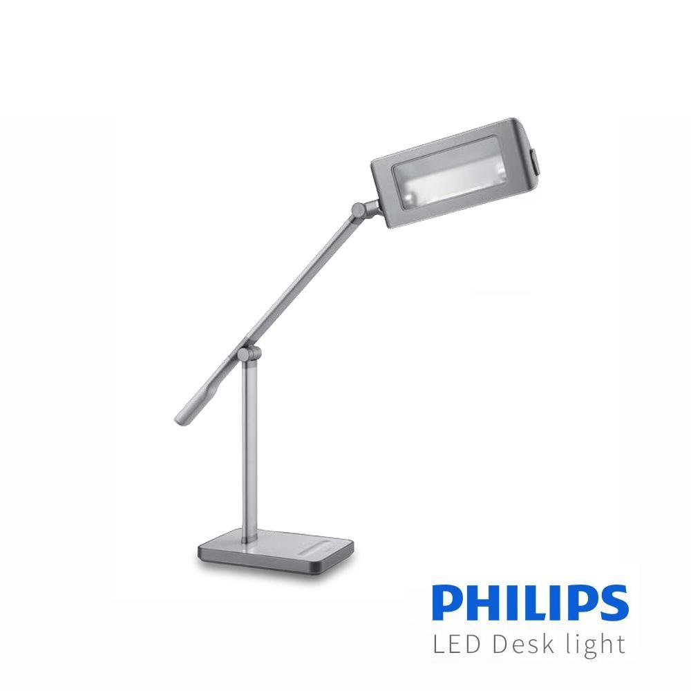 飛利浦PHILIPS LIGHTING 晶尚LED檯燈Stork (71568)