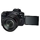 Canon EOS R RF 24-105mm f/4L IS USM 單鏡組 (公司貨)