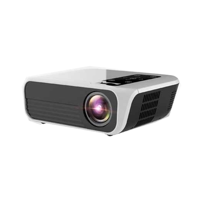QHL 酷奇-Full HD 200吋劇院音效投影微型投影機 T500