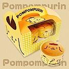 AMANDIER雅蒙蒂法式甜點 布丁狗牛奶布丁燒(4入)