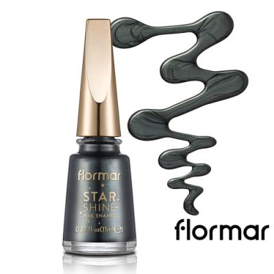 法國 Flormar-星球墜落指甲油#ST06冥王星