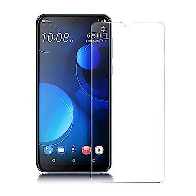 NISDA for HTC Desire 19+ 鋼化9H 玻璃螢幕貼-非滿版