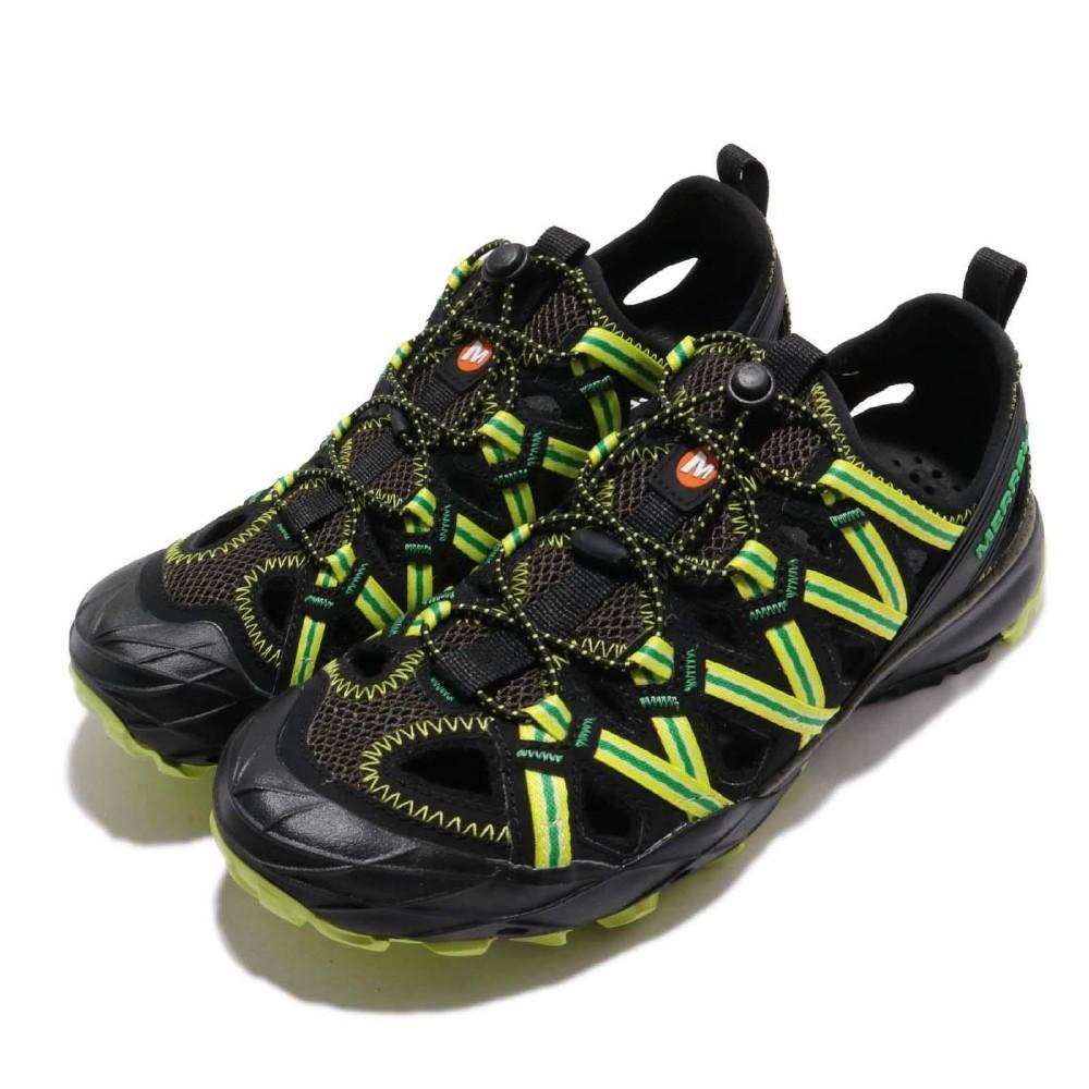 Merrell Choprock Shandal 男鞋