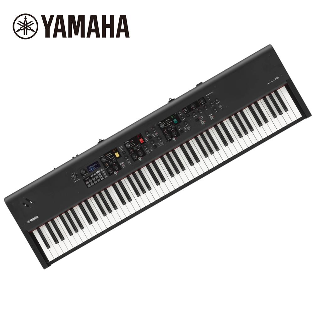[無卡分期-12期] YAMAHA CP88 專業舞台鋼琴 88 鍵款