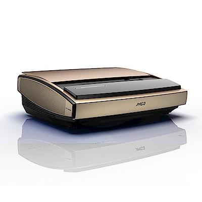 JMGO 堅果 S3 超短焦4K雷射智能投影機 (公司貨)