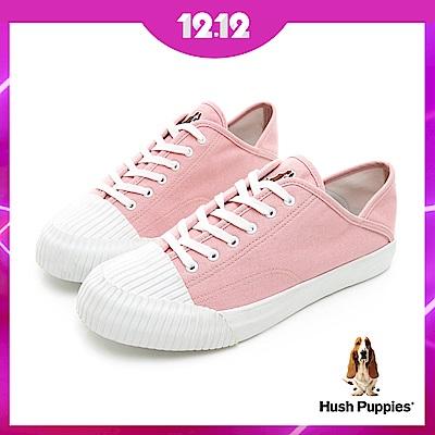 Hush Puppies Pumps 休閒餅乾鞋-粉色
