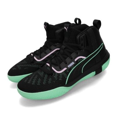 Puma 籃球鞋 Legacy Dark Mode 男鞋