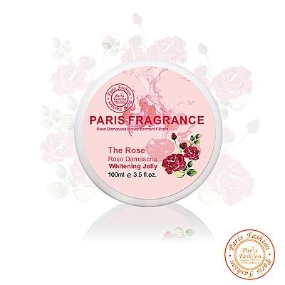 paris fragrance巴黎香氛-櫻桃C玫瑰亮白凍膜100ml