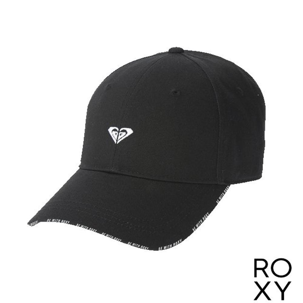 【ROXY】STEADY BEAT 帽 黑色