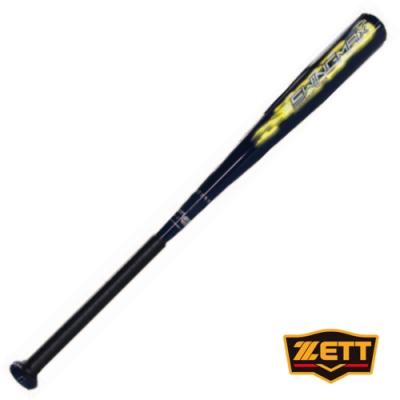 ZETT 日本進口少年軟式鋁棒 BAT-73272T