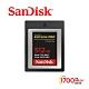 SanDisk Extreme Pro CFexpress 512GB 記憶卡 1700MB/S (公司貨) product thumbnail 1