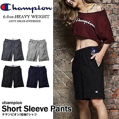 CHAMPION BASIC SHORTS運動品牌冠軍美規棉褲
