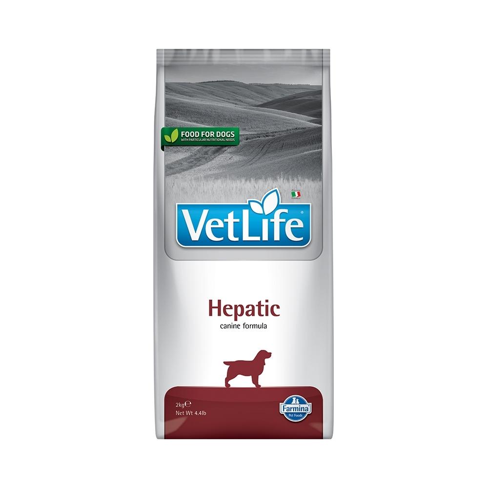 Farmina法米納|天然處方系列-犬用肝臟配方2KG