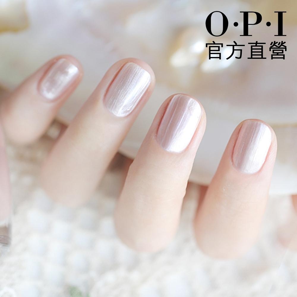 OPI 官方直營.你的溫柔類光繚-ISLSH3.如膠似漆赤裸告白系列