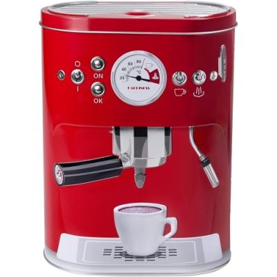 《IBILI》咖啡機造型收納罐(22.3cm)