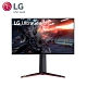 LG樂金 27型 IPS 4K高解析電競螢幕 27GN950-B  支援G-sync 144Hz 1ms product thumbnail 1