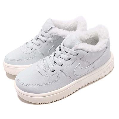 Nike 休閒鞋 Force 1 18 SE 運動 童鞋
