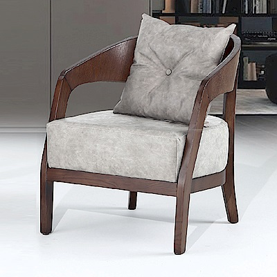 AS-艾莎休閒椅-60x64x70cm
