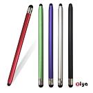 [ZIYA] 電容式觸控筆 可愛鉛筆 金屬圓形
