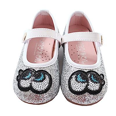 台灣製手工娃娃鞋 sk0554 魔法Baby
