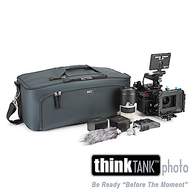 ThinkTank創意坦克-Video Workhorse 25旗艦級攝影單肩包VW268