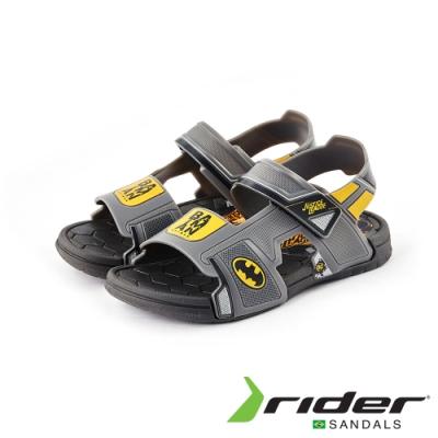 Rider LIGA DA JUSTICA ICON SAND系列涼鞋 灰