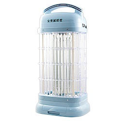 安寶15W電子捕蚊燈 AB-9013A-1