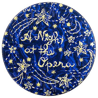 STEAMCREAM 蒸汽乳霜 968-A NIGHT AT THE OPERA-星空燦爛