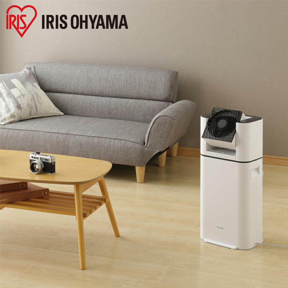 日本Iris Ohyama 循環衣物乾燥除濕機