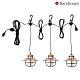 Barebones 串連垂吊營燈Edison String Lights LIV-269 / 古銅色 product thumbnail 1