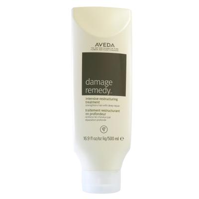 AVEDA 復原配方強效護髮乳500ml(贈AVEDA環保化妝包/正統公司貨)