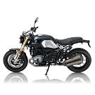 BMW Motorrad R nineT重型機車-2019年車