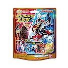 日本Bandai-戰鬥吧!鹹蛋超人英雄入浴球Ⅱ一入(隨機出貨)