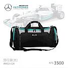 賓士 AMG 賽車 Mercedes Benz Petronas 旅行包 AMGJ-028