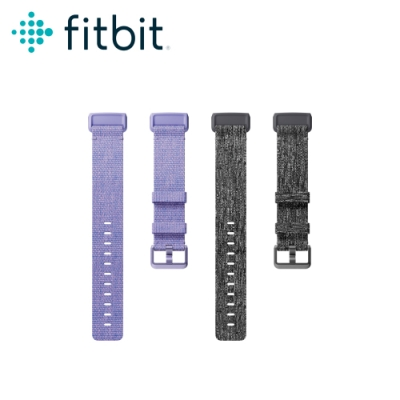 Fitbit Charge 3 編織錶帶
