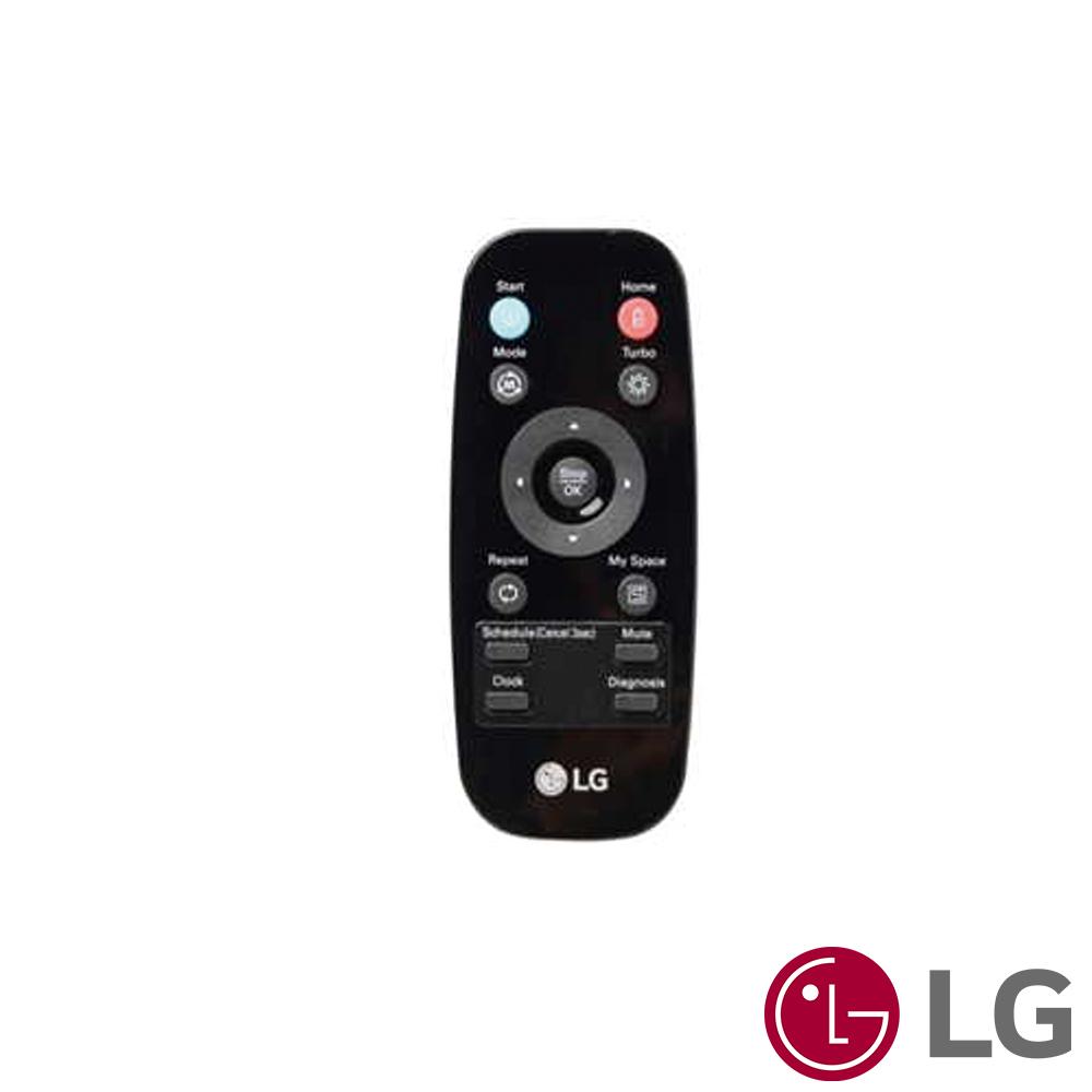 LG AKB73616002 遙控器 FOR 掃地機器人