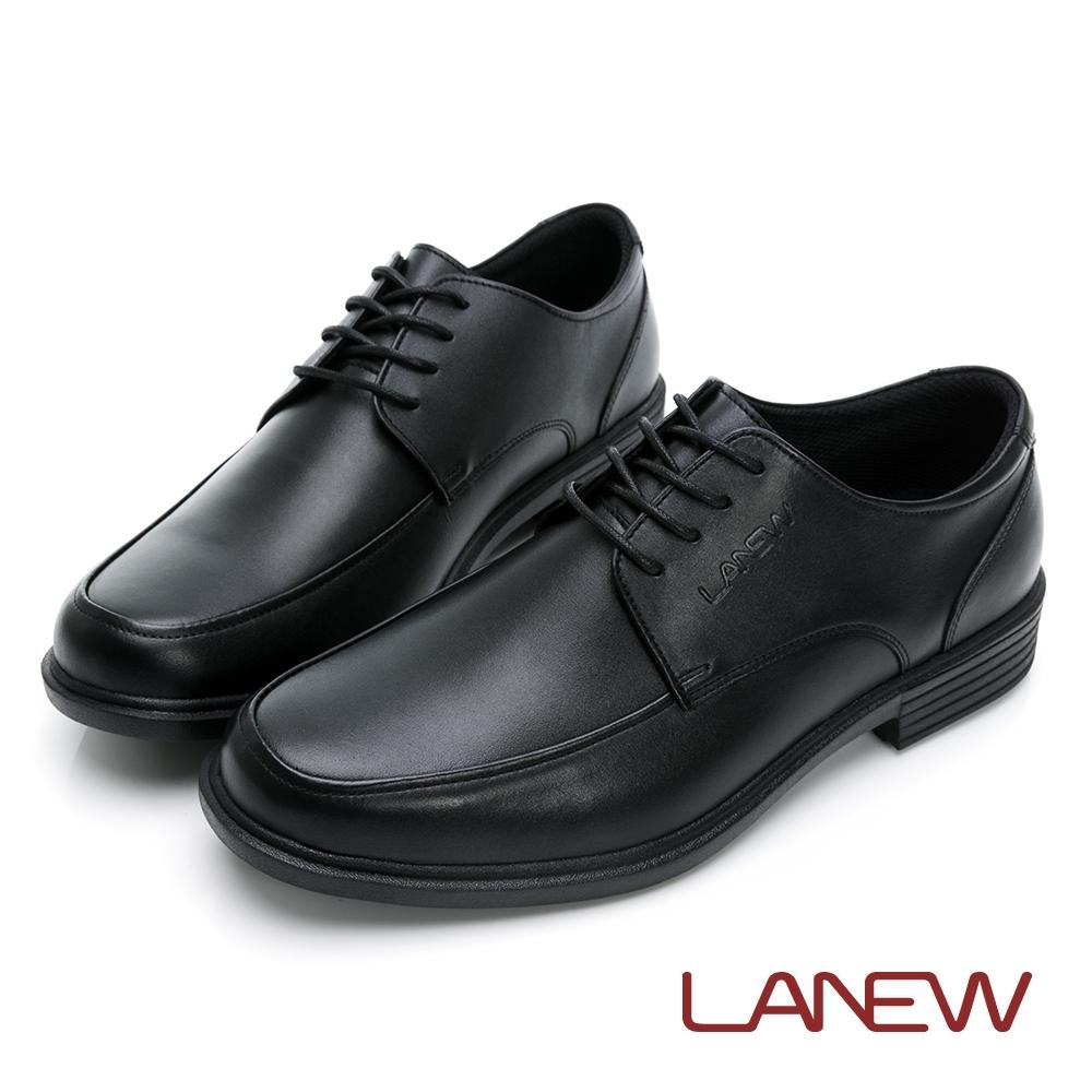 LA NEW 飛彈輕量 防黴抑菌德比鞋 紳士鞋(男226039030)