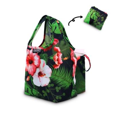 murmur 餐餐袋/3way小提袋│扶桑花